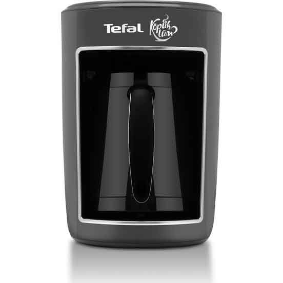 Tefal Köpüklüm Auto TCM Türk Kahve Makinesi 1