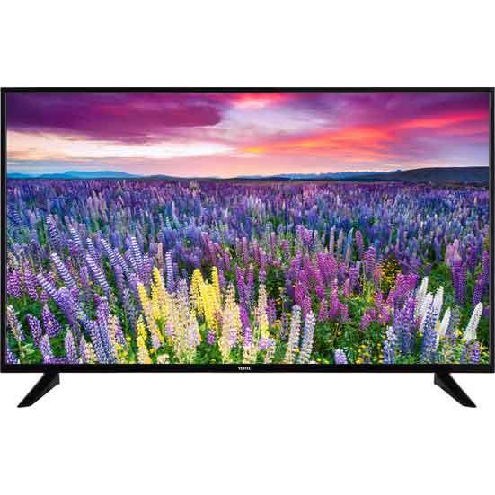 Vestel 49UD8470 Uydu Alıcılı 4K Ultra HD Smart LED Televizyon