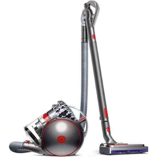 Dyson Cinetic Big Ball Animal Pro 2 Toz Torbasız Elektrikli Süpürge 1