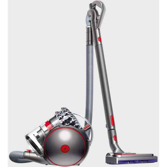 Dyson Cinetic Big Ball Animal Pro 2 Toz Torbasız Elektrikli Süpürge 2