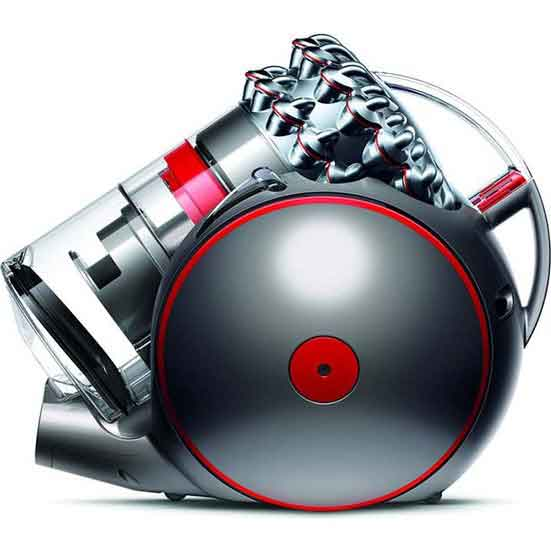 Dyson Cinetic Big Ball Animal Pro 2 Toz Torbasız Elektrikli Süpürge 3