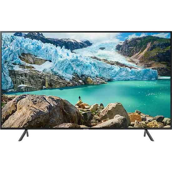 Samsung 49RU7100 49'' Uydu Alıcılı 4K Ultra HD Smart LED Televizyon 1
