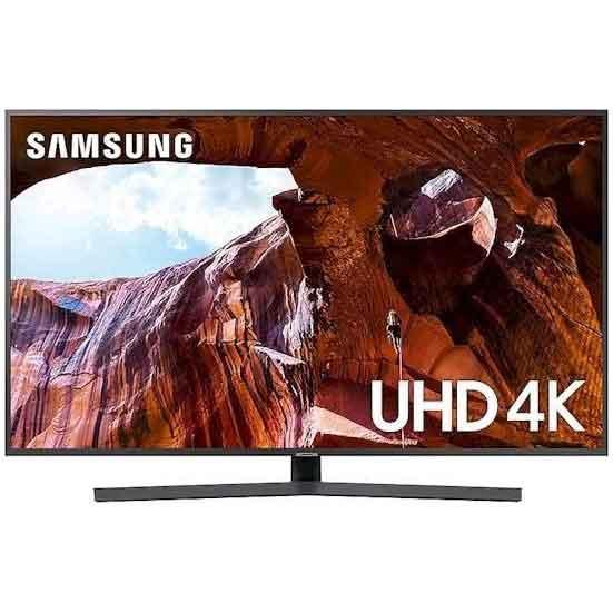 Samsung 50RU7400 127 Ekran Televizyon 1