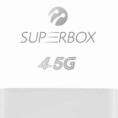 Turkcell Superbox 5