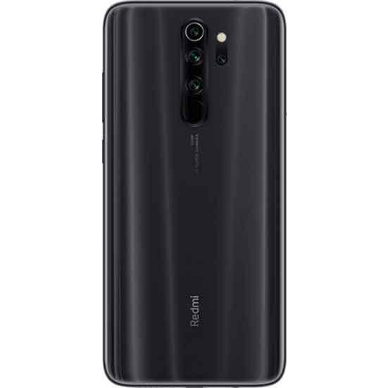 Xiaomi Redmi Note 8 Pro Cep Telefonu 2