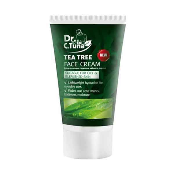 Farmasi Çay Ağacı Yüz Kremi 1