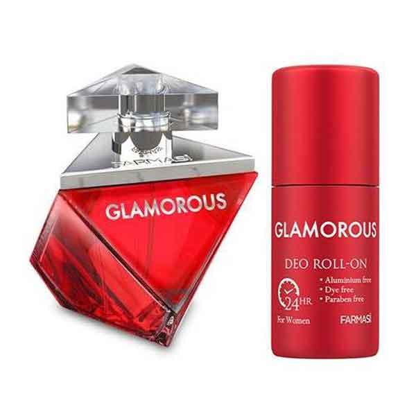 Farmasi Glamorous Edp Kadın Parfüm 2