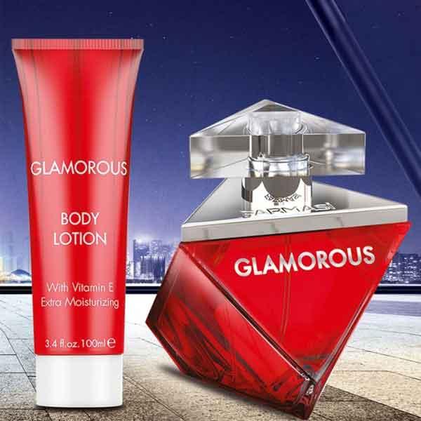 Farmasi Glamorous Edp Kadın Parfüm 4