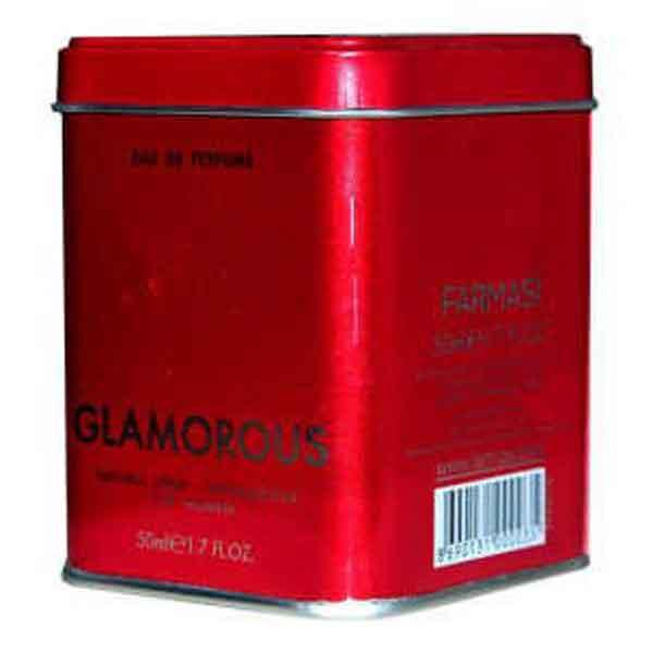 Farmasi Glamorous Edp Kadın Parfüm 5