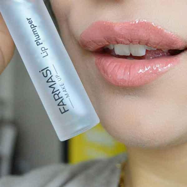 Farmasi Lip Plumper Dudak Dolgunlaştırıcı 2