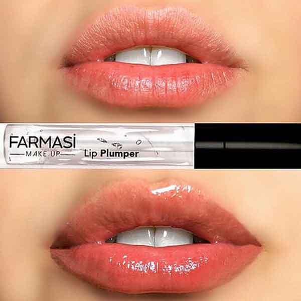 Farmasi Lip Plumper Dudak Dolgunlaştırıcı 7