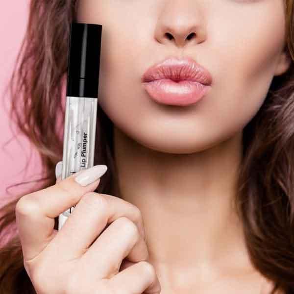 Farmasi Lip Plumper Dudak Dolgunlaştırıcı 9