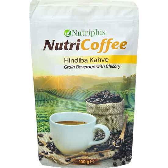 Farmasi Nutriplus Hindiba Kahve 1