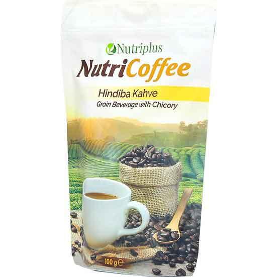 Farmasi Nutriplus Hindiba Kahve 2