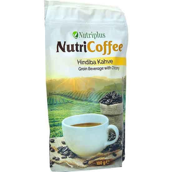Farmasi Nutriplus Hindiba Kahve 3