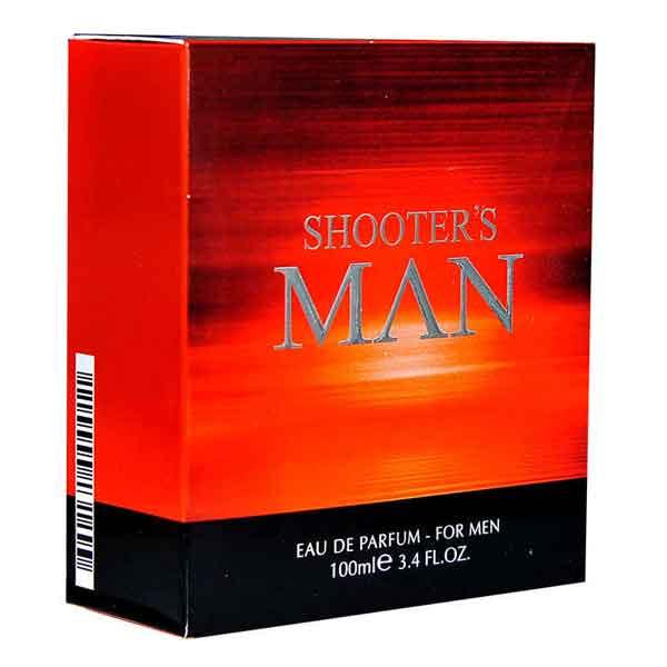 Farmasi Shooter'S Man Edp For Men Erkek Parfüm 6