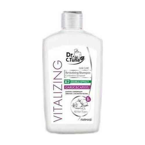 Farmasi Vitalizing Sarımsak Özlü Canlandırıcı Şampuan