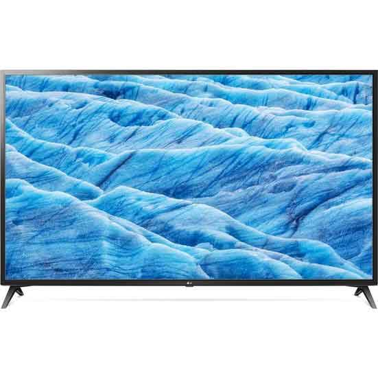 LG 70UM7100PLB 177 Ekran Uydu Alıcılı 4K Ultra HD Smart LED Televizyon 1