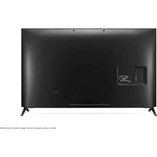 LG 70UM7100PLB 177 Ekran Uydu Alıcılı 4K Ultra HD Smart LED Televizyon 4