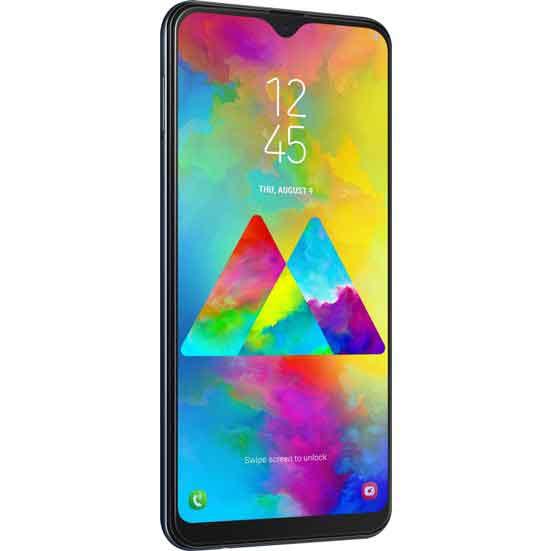 Samsung Galaxy M20 32 GB Cep Telefonu 3