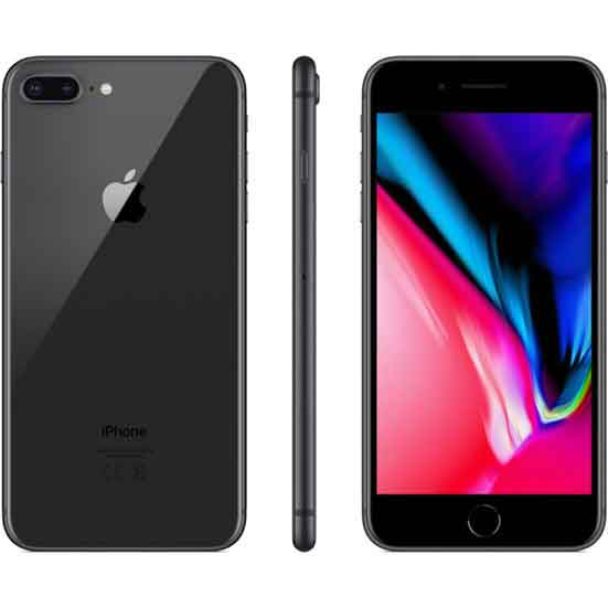 Apple iPhone 8 Plus 64 GB Cep Telefonu 2