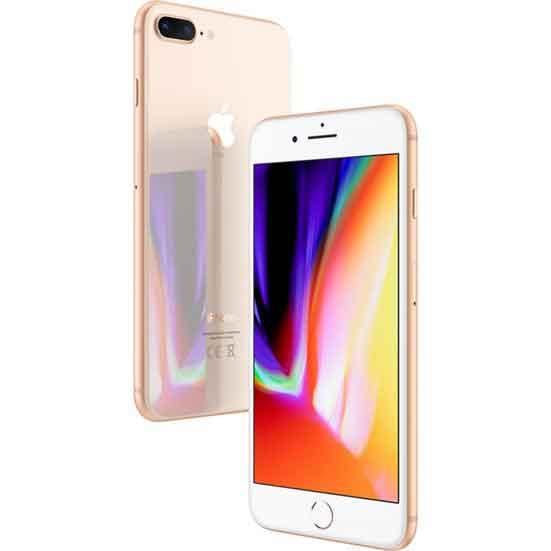 Apple iPhone 8 Plus 64 GB Cep Telefonu 3