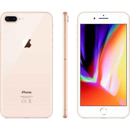 Apple iPhone 8 Plus 64 GB Cep Telefonu 4