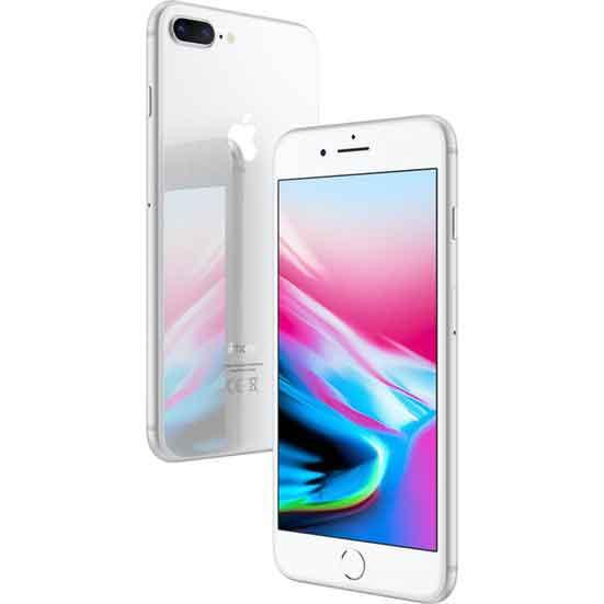 Apple iPhone 8 Plus 64 GB Cep Telefonu 5