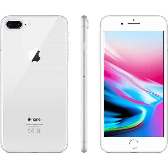Apple iPhone 8 Plus 64 GB Cep Telefonu 6