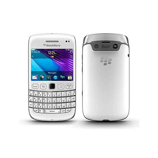 Blackberry Bold 9790 Cep Telefonu 2
