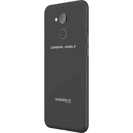 General Mobile GM8 32 GB Cep Telefonu 2