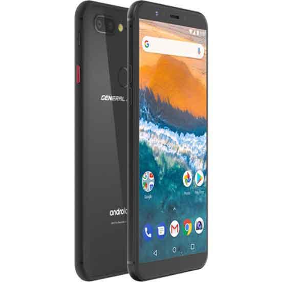 General Mobile GM9 Pro 64 GB Cep Telefonu 3