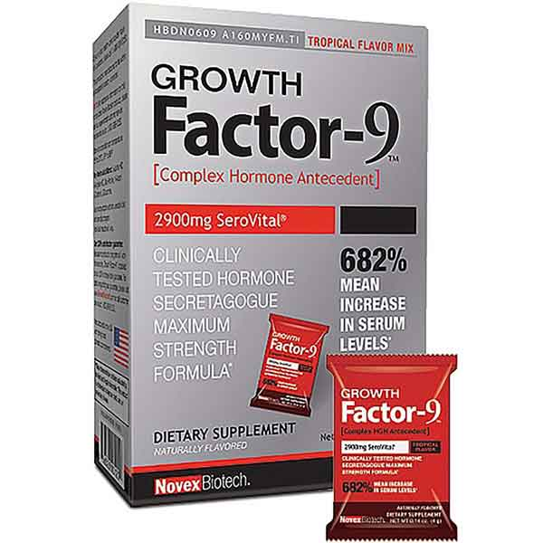 Growth Factor 9 1