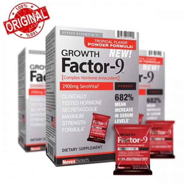 Growth Factor 9 2