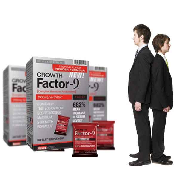 Growth Factor 9 4