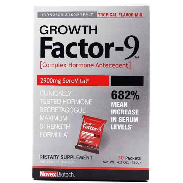 Growth Factor 9 5