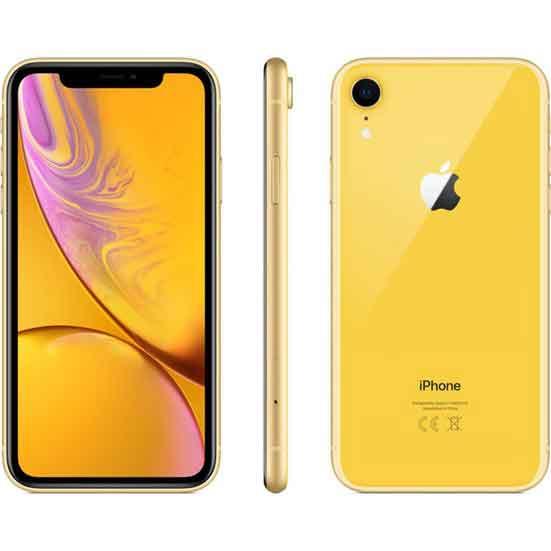 iPhone XR 256 GB Cep Telefonu 2