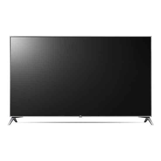 LG 65SK7900PLA 165 Ekran Uydu Alıcılı HD Smart LED Televizyon 1