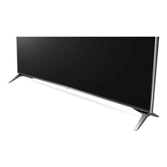 LG 65SK7900PLA 165 Ekran Uydu Alıcılı HD Smart LED Televizyon 4