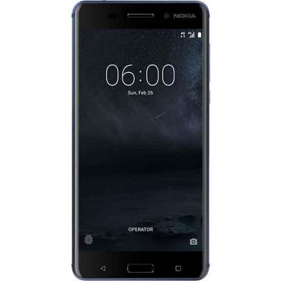 Nokia 6 Cep Telefonu 1