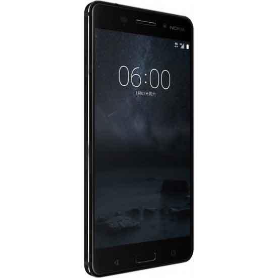 Nokia 6 Cep Telefonu 4