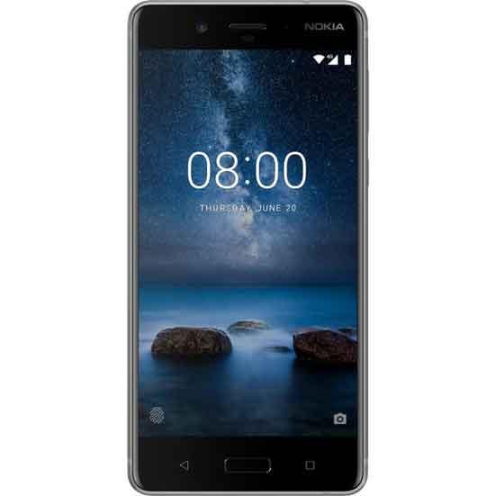 Nokia 8 64 GB Cep Telefonu 1