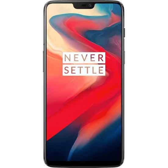 OnePlus 6 128 GB Cep Telefonu 1
