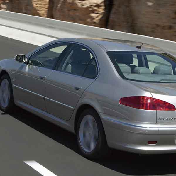 Peugeot 607 3.0 PACK OV 6