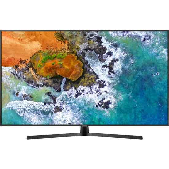 Samsung 65NU7400 165 Ekran Uydu Alıcılı 4K LED Televizyon 1