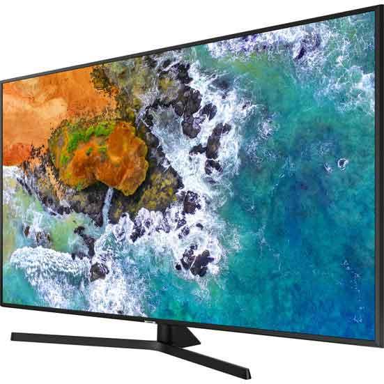 Samsung 65NU7400 165 Ekran Uydu Alıcılı 4K LED Televizyon 2