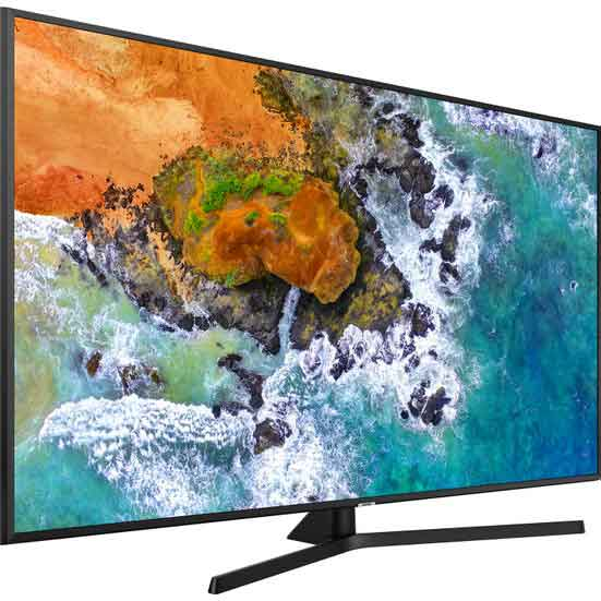 Samsung 65NU7400 165 Ekran Uydu Alıcılı 4K LED Televizyon 3