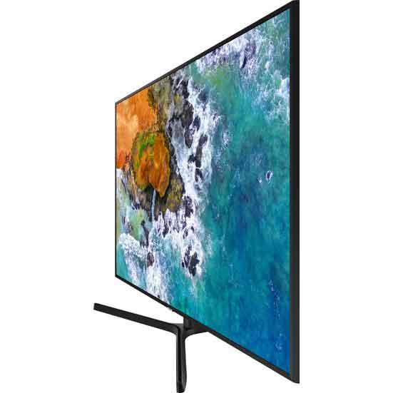 Samsung 65NU7400 165 Ekran Uydu Alıcılı 4K LED Televizyon 5