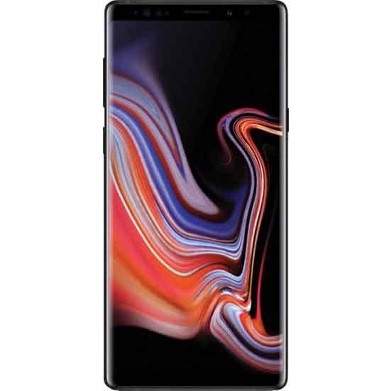 Samsung Galaxy Note 9 128 GB Cep Telefonu 1