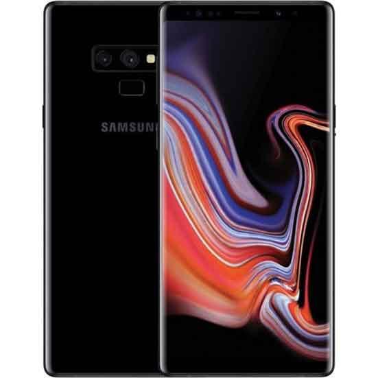 Samsung Galaxy Note 9 128 GB Cep Telefonu 2